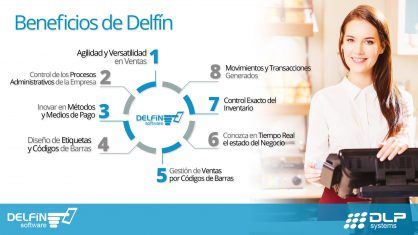 Beneficios de Delfín